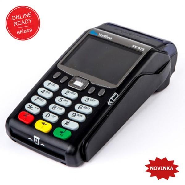 FiskalPRO VX675 eKasa - Wifi