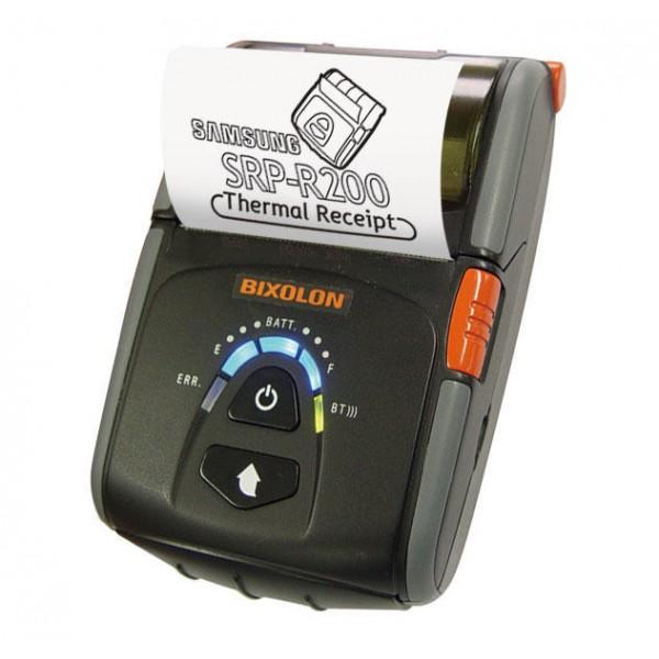 Mobilná tlačiareň - BIXOLON SPP - R200IIIiK