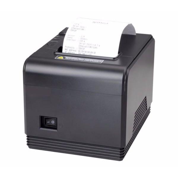 elio eKasa tlačiareň XP-Q800 USB + eBox