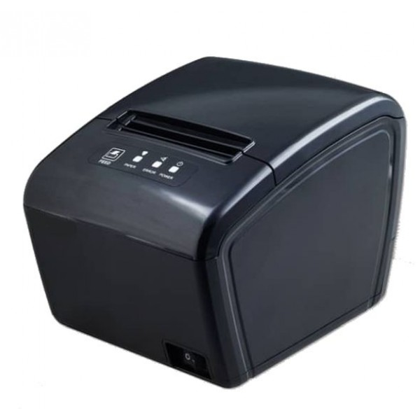 elio POS tlačiareň XP-S200M USB + RS232