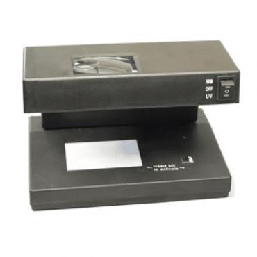 Tester bankoviek AD-2038 UV / MG