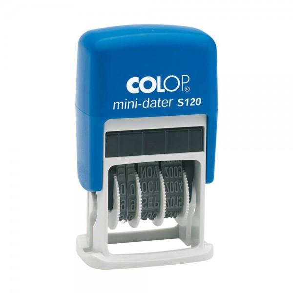 Colop mini-dater S120