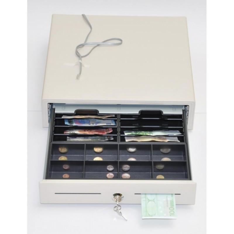 Peňažná zásuvka K-VK4102 8B/8M
